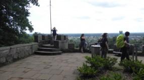 Aussichtspunkt Riesenbeck