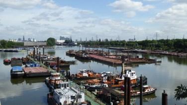 Travehafen