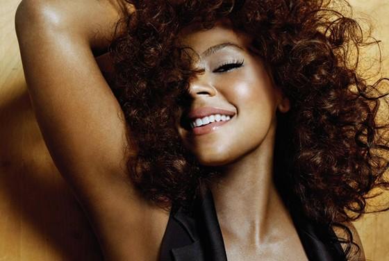 Ashanti - The Woman You Love BeatsandCultre