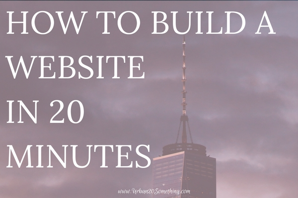 Knowing how to build a website will open up tons of doors for you. You can start your own website, start a blog, start an online company, create a personal online portfolio, and much more. This step by step tutorial will take all of the confusion and overwhelm out of starting your own website, even if you know nothing about coding or tech! Plus, the essential 10 WordPress plugins you need to get started.