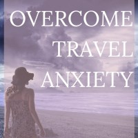 Travel anxiety can be extremely difficult to deal with, and for some, it's so relevant that it prevents them from traveling at all! Don't let that happen to you. Travel anxiety is real, but it also an anxiety that can be treated and cured. Click through to learn how, and also receive your guide on making relationships abroad and your travel reflection journal, both essential tools for overcoming travel anxiety.
