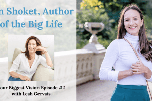 Ann Shoket is the former Editor-in-Chief of 17 Magazine and the author the Big Life. Having seen the millennial generation grow up first hand, she knows what it takes to rock it as a millennial woman. Click here to check out our interview.