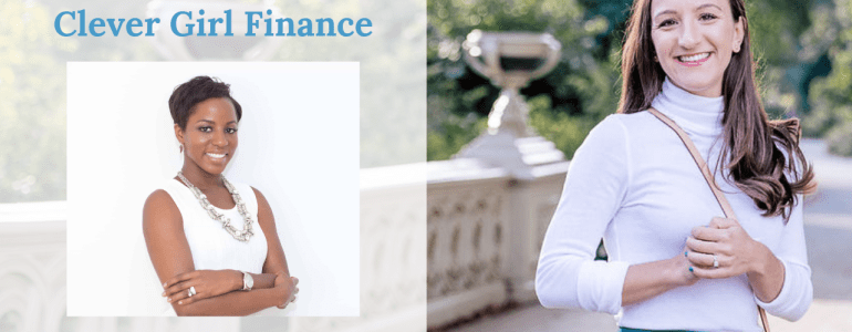 Hear Bola Sokunbi, founder of Clever Girl Finance, talk about her empowering journey and the challenges she overcame to build her six figure business and financial empire.