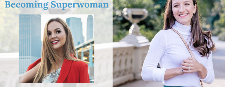 Tune in to episode 67 to hear Nicole Lapin, author of Becoming Superwoman, give advice for entrepreneurs that risk burnout.