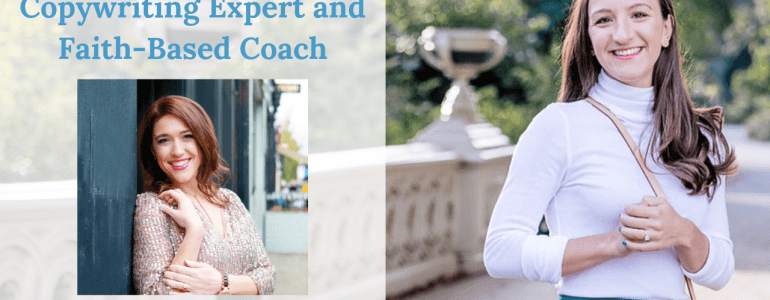 Tune in to hear Sara Anna Powers, Copywriting Expert and Faith-Based Coach, talk about the simple yet MOST powerful concept for doing away with fear.