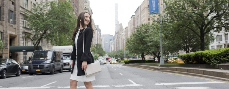 Urban 20 Something, Leah Gervais' proudest moment in business thus far!