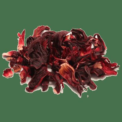 urban africa naturals-hibiscus-thee-hibiscus-bloesem-natural-tea