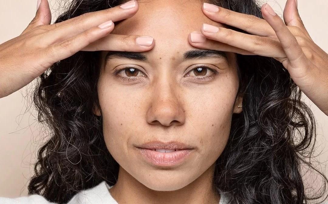 Droge huid oorzaken en natuurlijke behandeling