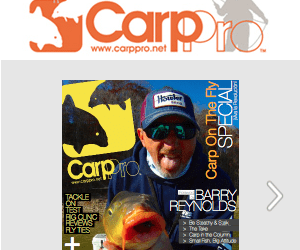 Carp Pro Special
