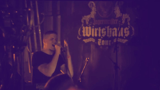 TUA Jägermeister Wirtshaus Tour 2012