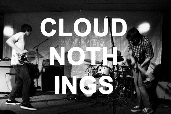 cloudnothing
