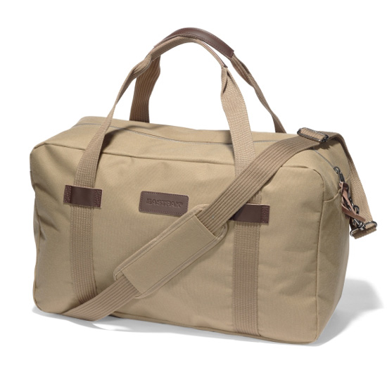 EASTPAK Nickler in Cottown Beige