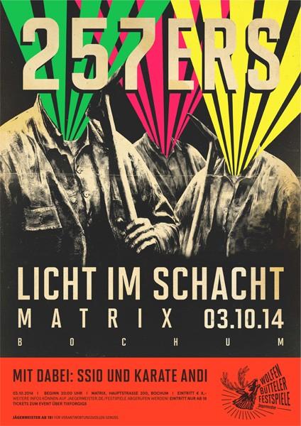 03.10.2014 257ers in Bochum
