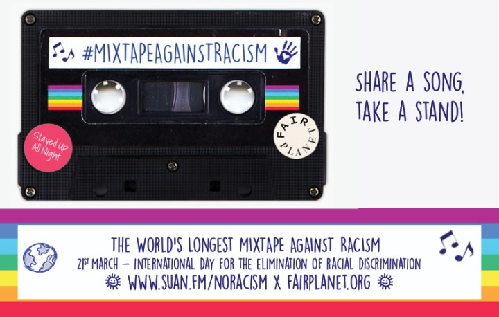 #mixtapeagainstracism-press