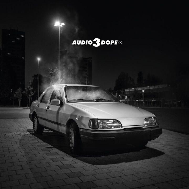 Krekpek Audiodope3