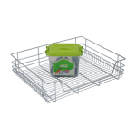 CUP BOARD BASKET (6″ HEIGHT X 19″ WIDTH X 20″ DEPTH) STAINLESS STEEL