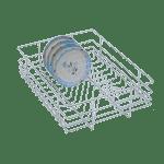 PLATE BASKET (6″ HEIGHT X 19″ WIDTH X 20″ DEPTH) STAINLESS STEEL