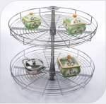 Full Round Carousel Gagan Enterprises Ludhiana