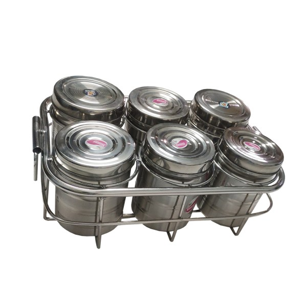 Kitchen Masala Box- Gagan Enterprises Ludhiana