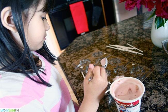 Yogurt Pops Recipe