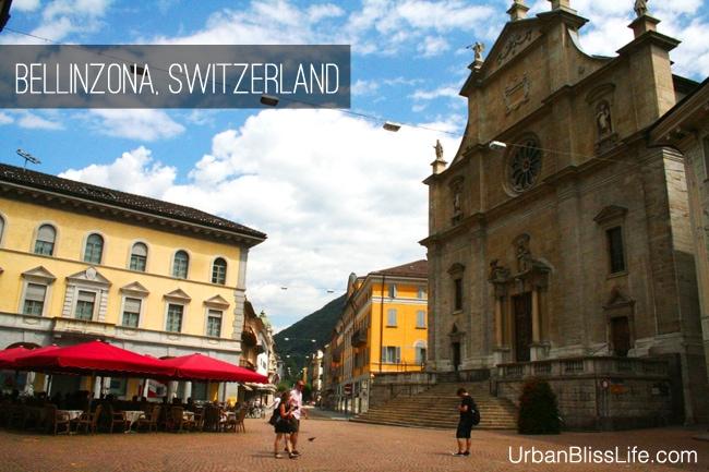 Bellinzona Switzerland 01