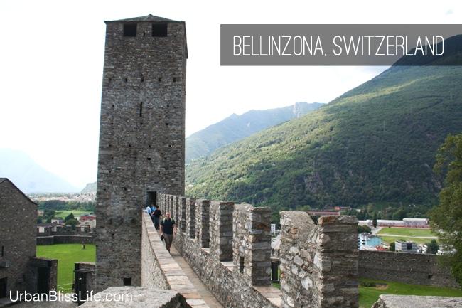 Bellinzona Switzerland 06