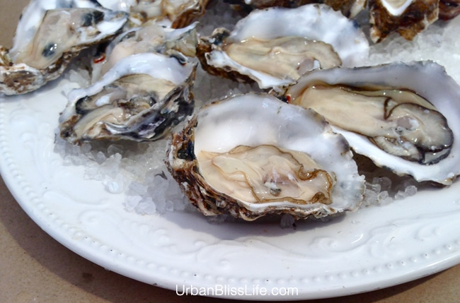 Feast Portland 2013 - Oysters 02
