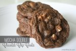 #OXOGoodCookie - Mocha Double Chocolate Chip Cookie Recipe