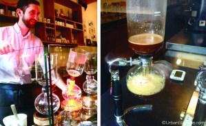Third Wave Coffee Tour - Barista