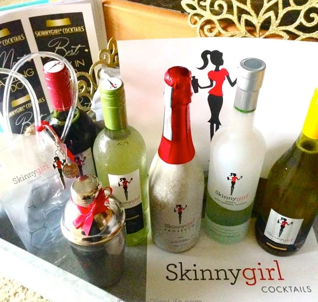 GoldenGlobes Skinnygirl Cocktails Party by Urban Bliss