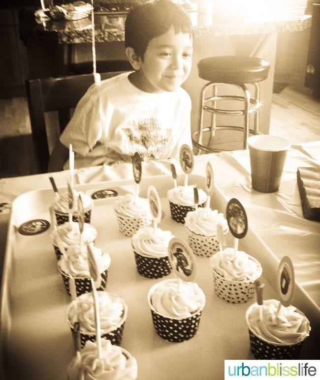 Skylanders Giants Boys Birthday Party Ideas by Urban Bliss Life