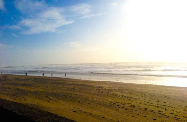Oregon Coast Lincoln City, Oregon