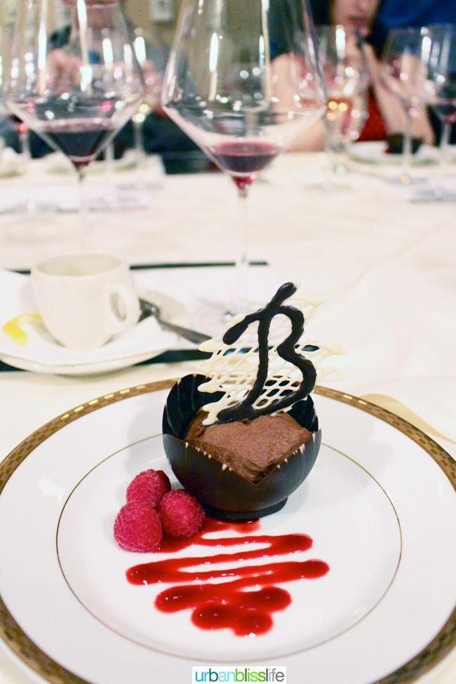 Beaujolais Food Feast Dessert Wine