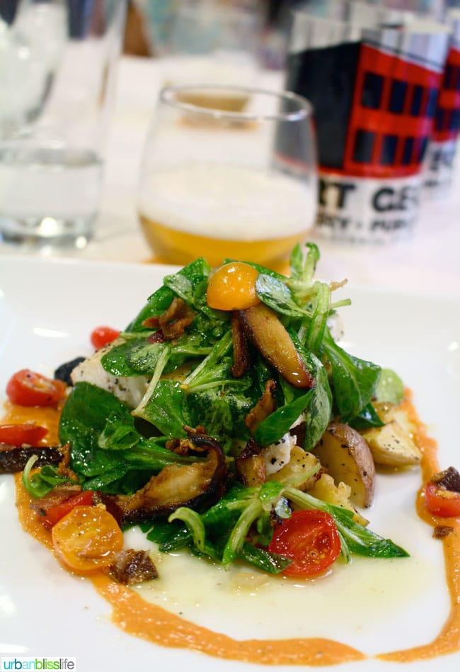 Beer Pairings Menus at Whole Foods Market