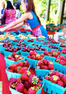 Oregon Berry Fest