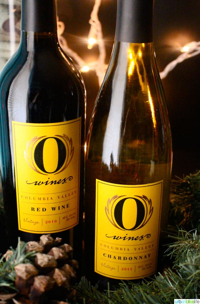 Holiday Wines Columbia Valley O Wines