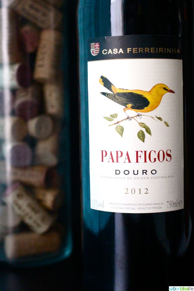 Holiday Wines Papa Figos