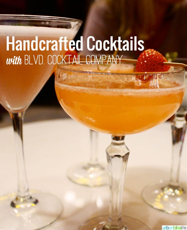 Handcrafted Cocktails with Mixologist Juyoung Kang (Plus: two recipes!)