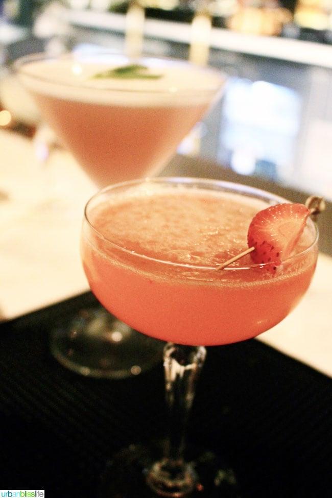 BLVD Cocktail Company Mixology