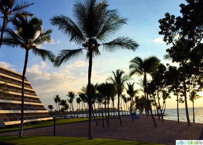 Travel Bliss: Where to Stay on Hawaii, the Big Island: Mauna Lani