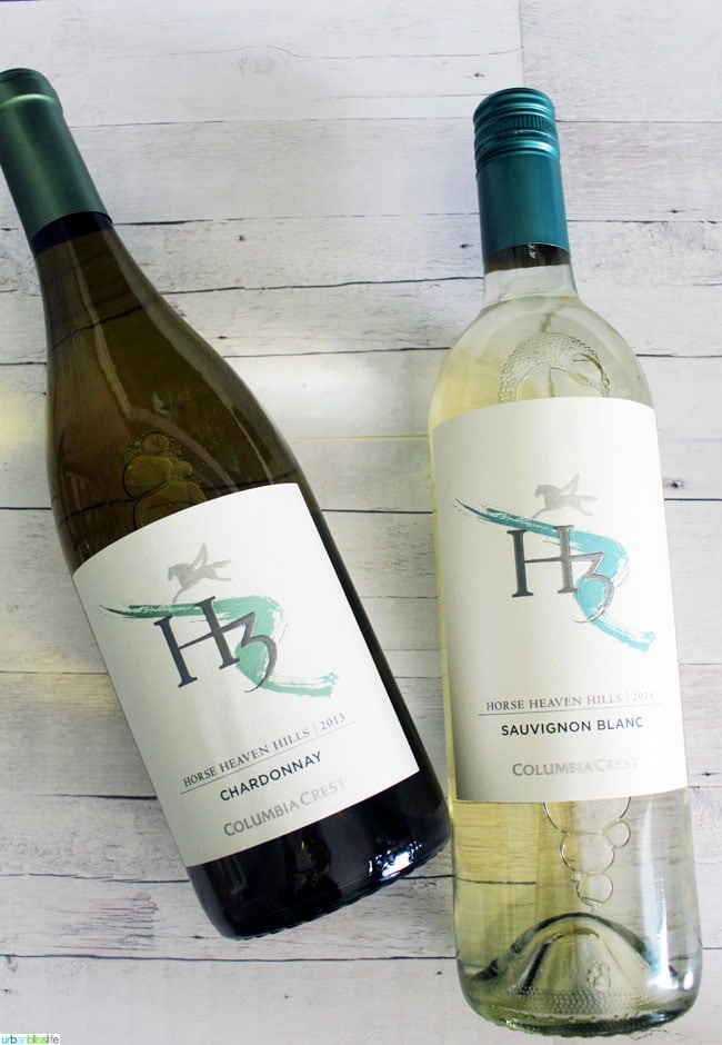 H3 Wines: Summer Sippers & BBQ Reds