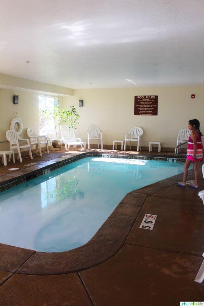Sleep Inn & Suites Idaho Falls on UrbanBlissLife.com