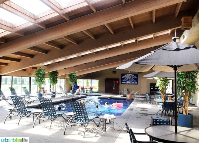 Where to Stay in Northern Idaho: Best Western University Inn, Moscow, Idaho, UrbanBlissLife.com