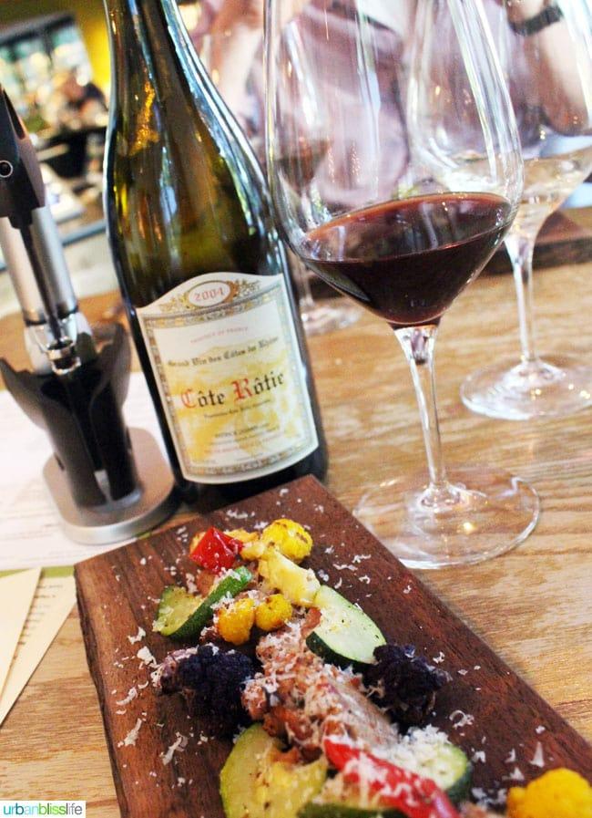 Remedy Wine Bar in Portland, Oregon - UrbanBlissLife.com