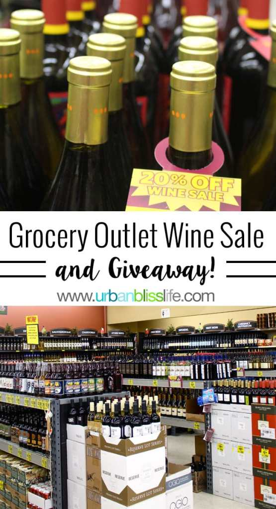 Wine Bliss: Fall Wine Sale + Giveaway