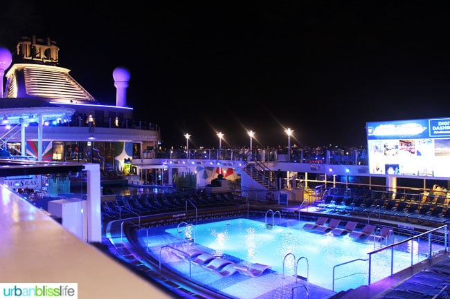 10 Reasons Families Will Love Royal Caribbean's Anthem of the Seas on UrbanBlissLife.com