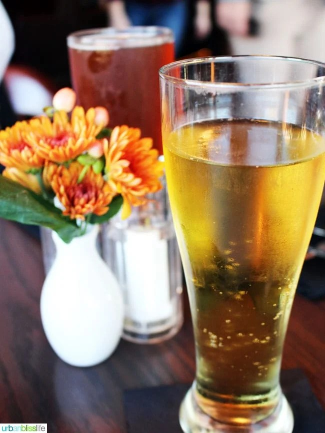 Wayfarer Restaurant in Cannon Beach, Oregon - restaurant review on UrbanBlissLife.com