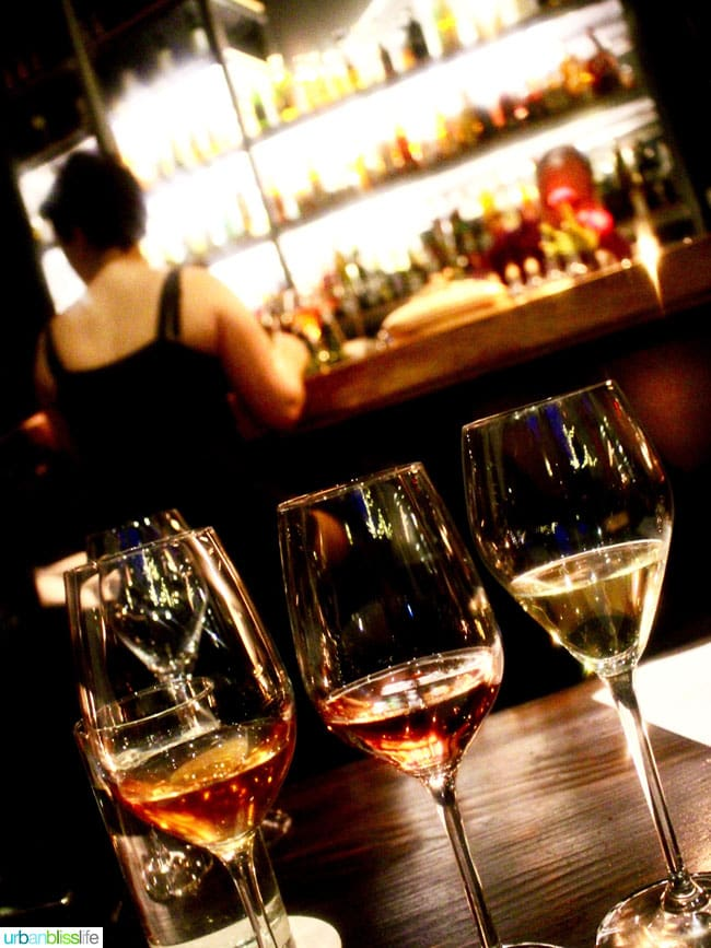 Muselet Restaurant and Wine Bar in Portland, Oregon - UrbanBlissLife.com
