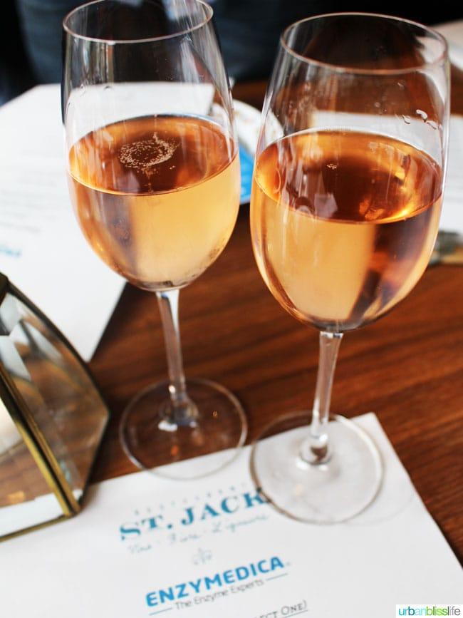 St Jack Restaurant and Bar in Portland, Oregon, on UrbanBlissLife.com