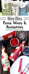 Best Picnic Wines on UrbanBlissLife.com